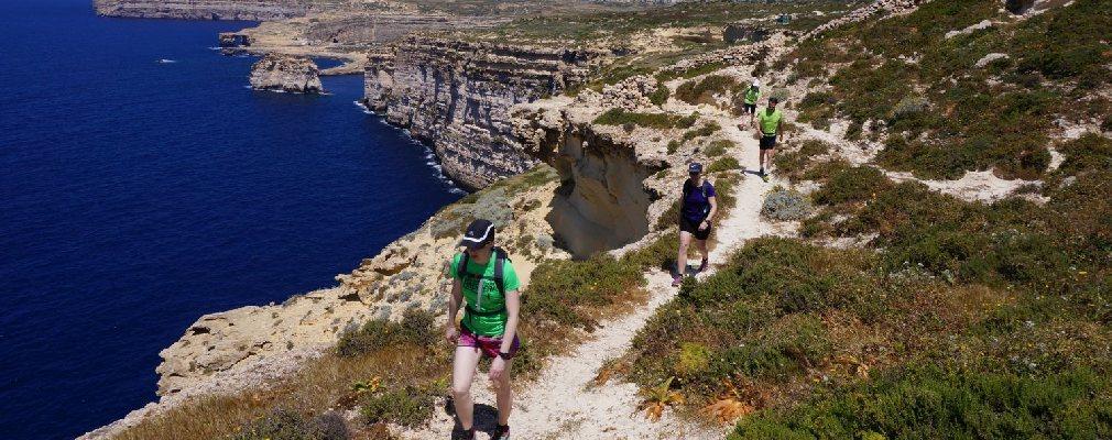 Gozo Trails