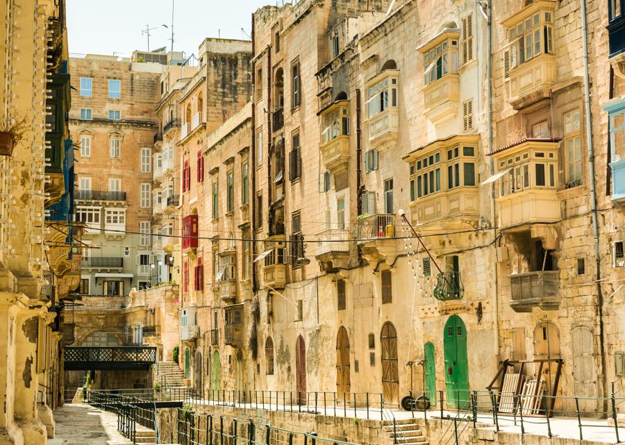 malta property market